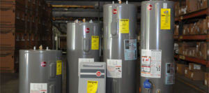 Water Heater Replacement 5 Clues